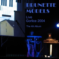 FLAC music free download. Full Ambient Music Live Performance by Brunette Models 2004. Ambient Modern Classical Drone Music.